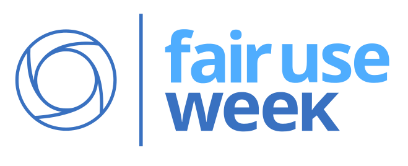 Fair Use Week Image